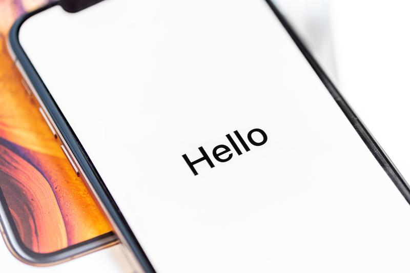 de nieuwe iPhone in 2019