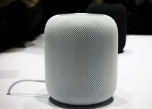 wat is de apple homepod