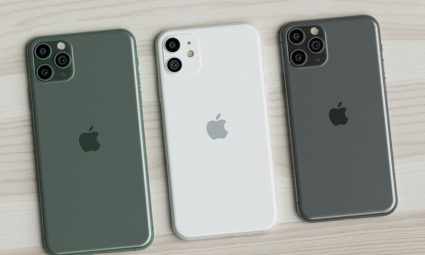 verschillen tussen de iPhone 11 en de iPhone 11 Pro