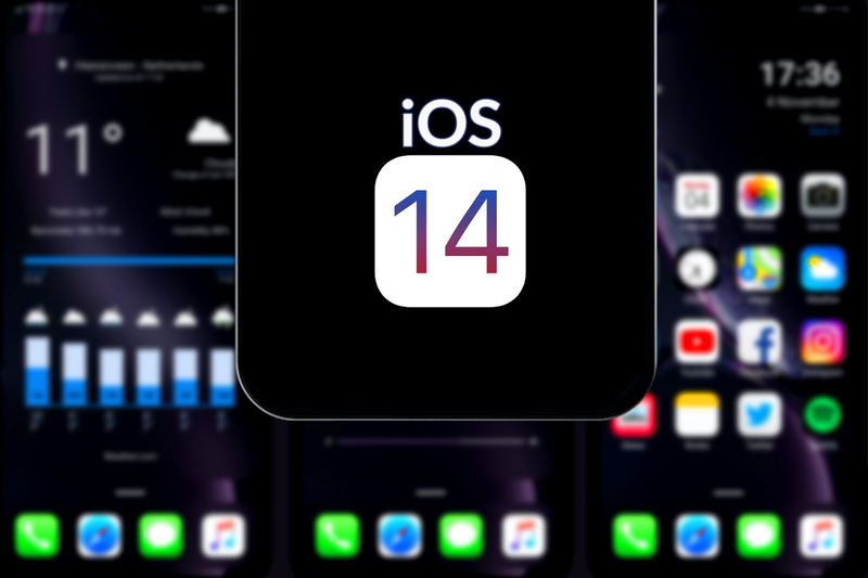 alles over iOS 14