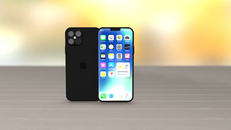 iphone 12 beschermen