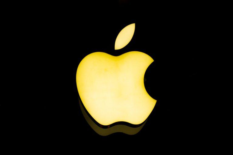 Apple maart event